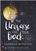 Universe Has Your Back - Gabrielle Bernstein